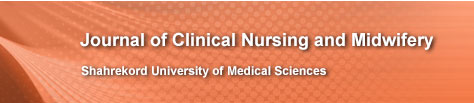 Journal of Clinical Nursing and Midwifery
